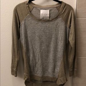 Jessica Simpson 3/4 length sleeve